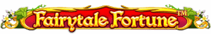 Fairytale Fortune Free Slots Tournaments Pragmatic Play Logo