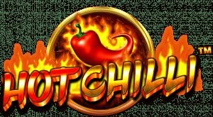 Hot Chilli Free Online Slots Tournaments Pragmatic Play Logo