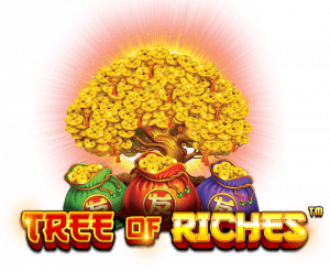 Tree of Riches Free Online Slot Tournament Pragmatic Play Logo