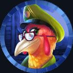 Bebush avatar