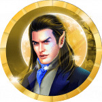 Rushido avatar