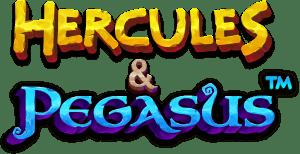 Hercules and Pegasus Free Online Slot Pragmatic Play Logo