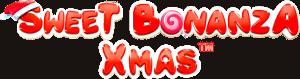 Sweet Bonanza Xmas Free Online Slots Games Pragmatic Play Logo