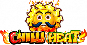 Chilli Heat Free Online Slot Tournament Pragmatic Play Logo