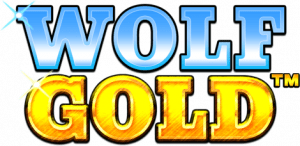 Wolf Gold Free Online Slots Tournament Pragmatic Pray Logo