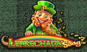 Leprechaun Song Online Slots Tournaments Pragmatic Play Logo