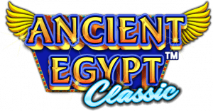 Ancient Egypt Classic Slots Tournaments Pragmatic Play Logo