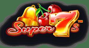 Super 7s Free Online Slots Tournament Pragmatic Play Logo