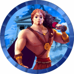 Alderon avatar