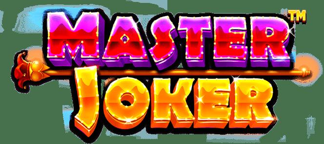Master Joker Free Online Slots Tournament Pragmatic Play Logo