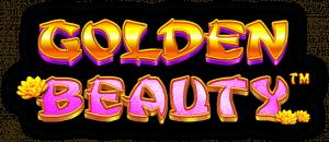 Golden Beauty Free Slots Tournaments Pragmatic Play Logo