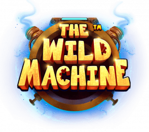 The Wild Machine Slots Tournament Pragmatic Play Logo