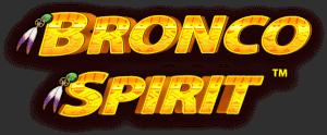 Bronco Spirit Online Free Slot Tournament Pragmatic Play Logo