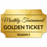 Season 3 Golden Monthly Ticket