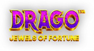 Drago Jewels of Fortune Slots Tournament Pragmatic Play Logo