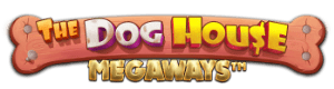 The Dog House Megaways Free Slot Game Pragmatic Play Logo