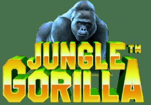 Jungle Gorilla Online Tournaments Games Pragmatic Play Logo