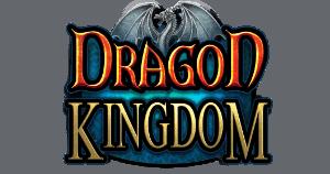 Dragon Kingdom Online Tournaments Games Pragmatic Play Logo