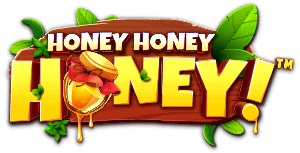 Honey Honey Honey Free Slots Tournament Pragmatic Play Logo
