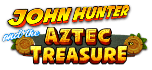 John Hunter Aztec Treasure Online Slot Pragmatic Play Logo