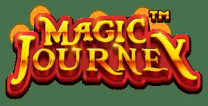 Magic Journey Free Online Slots Games Pragmatic Play Logo