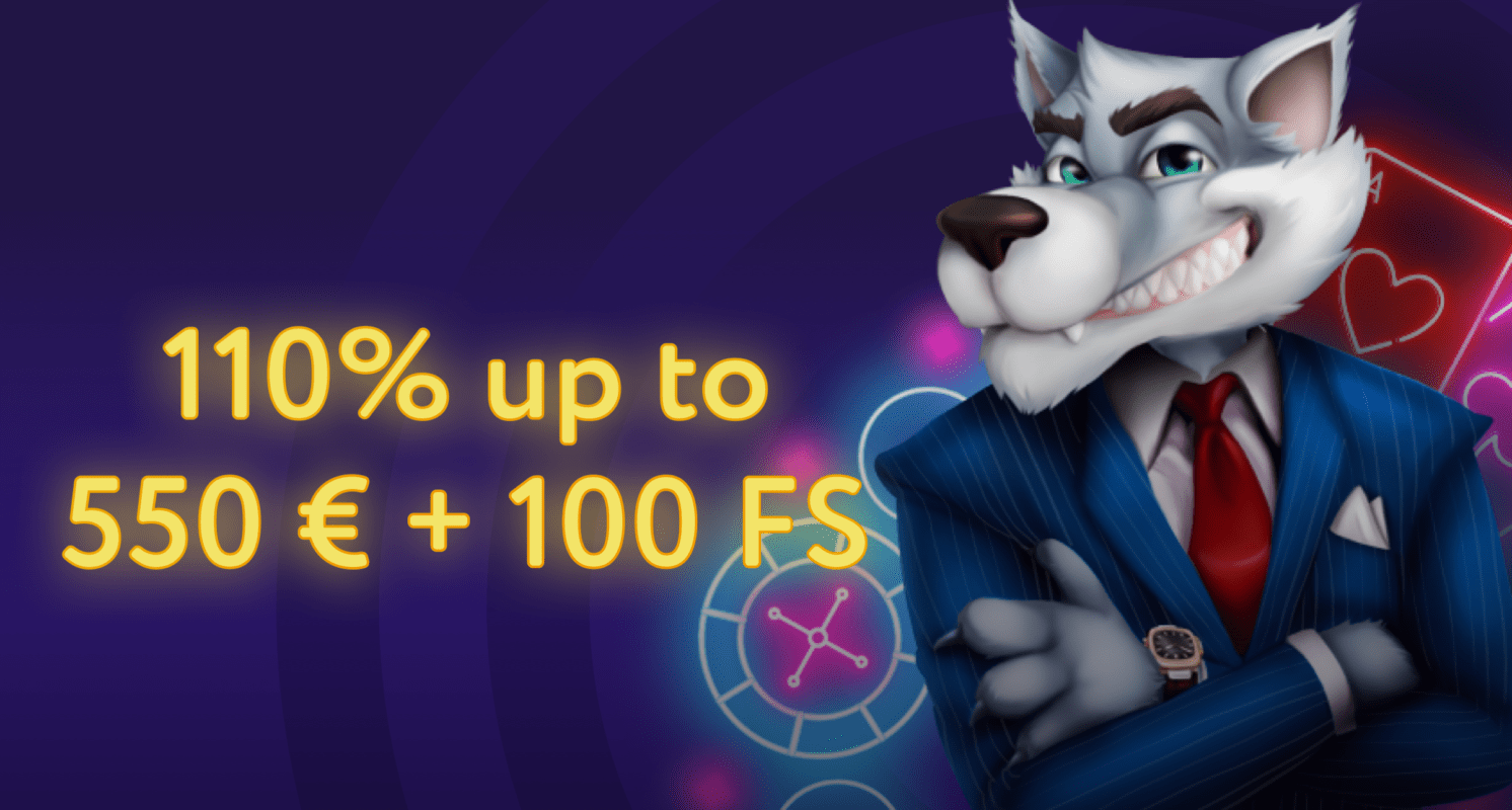 Slot Wolf Casino Slots And Table Games
