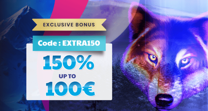 Wolfy Casino Online Slots And Live Casino Games