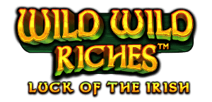 Wild Wild Riches Free Online Slots Games Pragmatic Play Logo