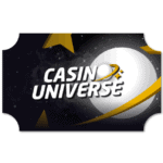 Casino Universe Ticket
