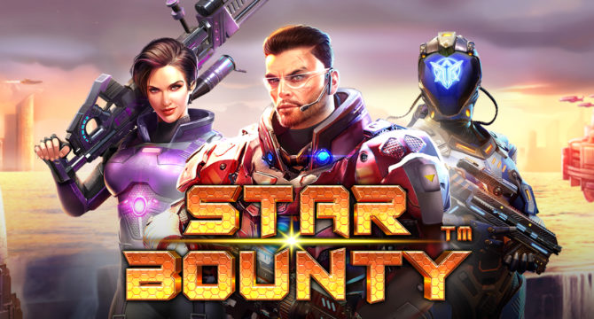 Star Bounty video slot