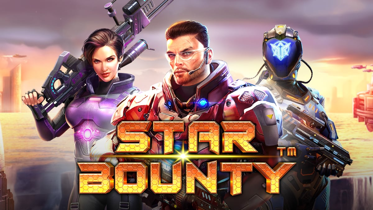 Star Bounty: ¡la próxima slot de Pragmatic Play!