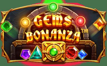 Gems Bonanza สล็อต