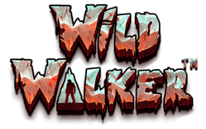 Wild Walker Free Online Slots Games Pragmatic Play Logo