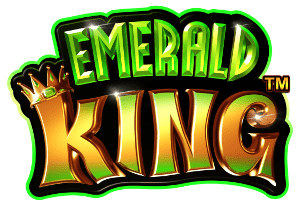 Emerald King Free Online Slots Games Pragmatic Play Logo