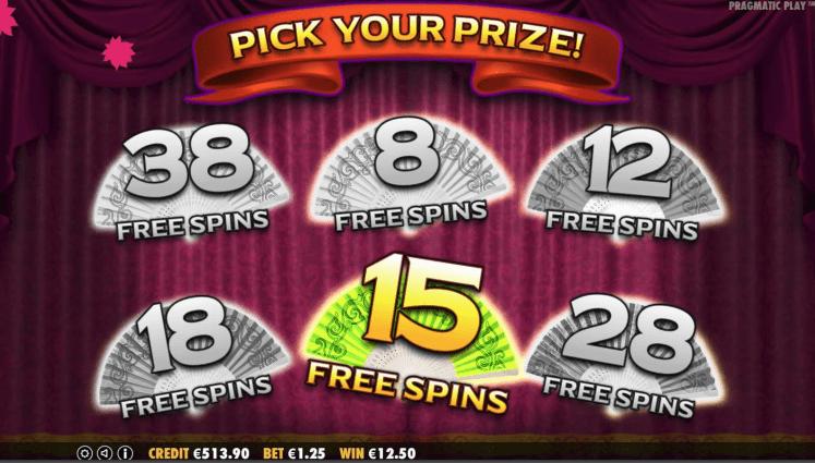 Peking Luck Video slot Pick Free Spins