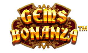 Gems Bonanza Free Online Slot Game Pragmatic Play Logo