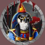 Marvel avatar