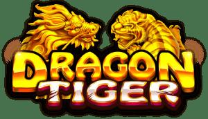 Dragon Tiger Free Online Slot Game Pragmatic Play Logo