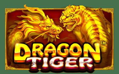 Dragon Tiger video slot