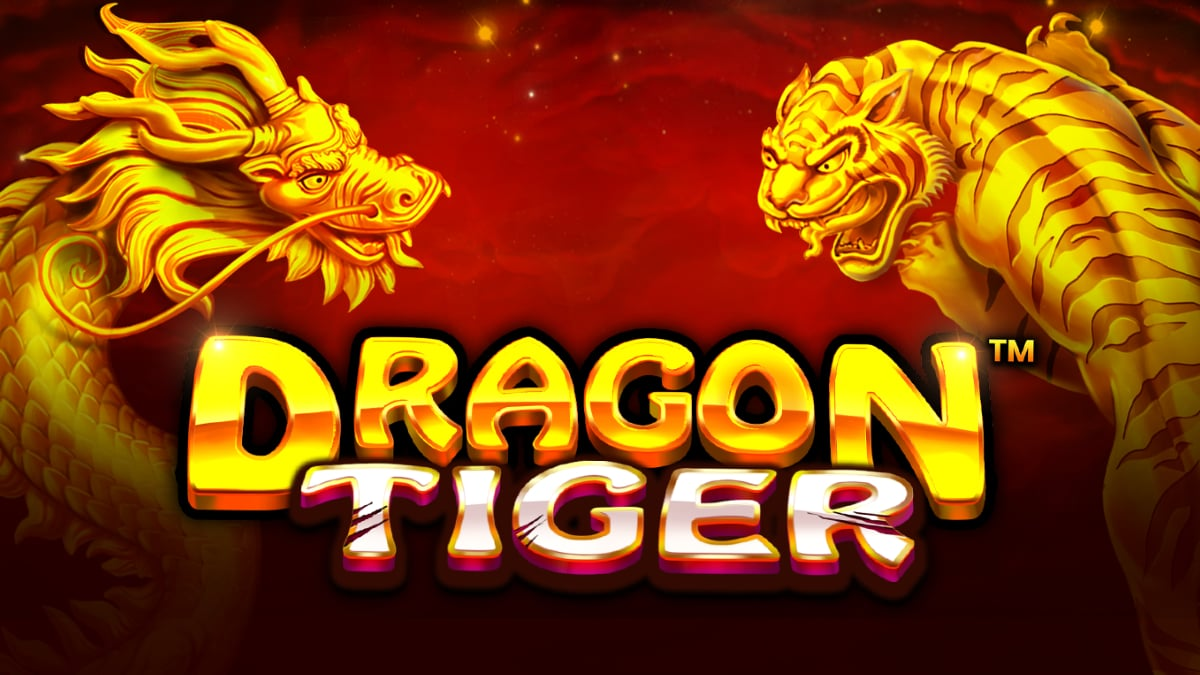 Dragon Tiger - Video Slot Review - Free Online Tournament