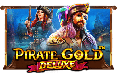 Pirate Gold Deluxe Video Slot