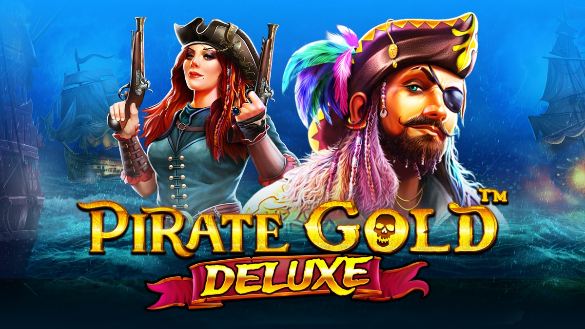 Pirate Gold Video Slot game