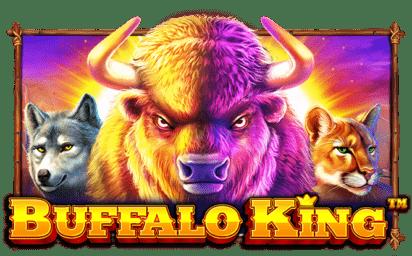 Buffalo King video slot