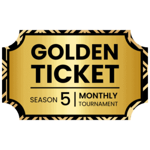 S5 Golden Ticket
