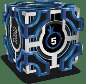S5 Rare Chest