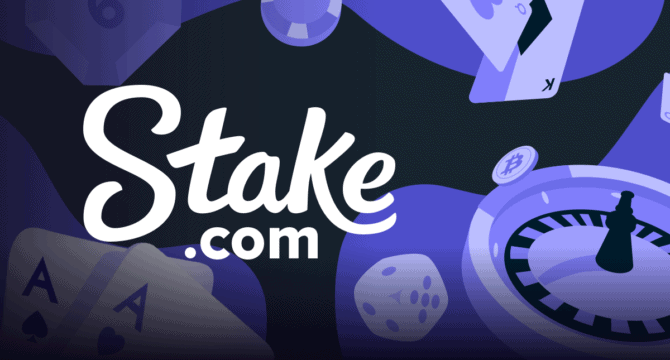 Stake Online Casino Play Pragmatic Play Games