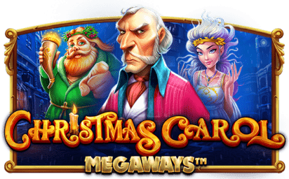 Christmas Carol Megaways Slot