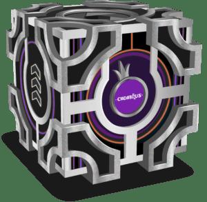 Cadabrus Casino Lootbox