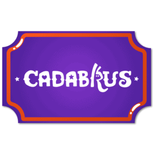Cadabrus Casino Ticket