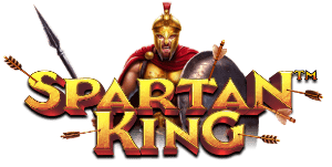 Spartan King Pragmatic Play Free Tournaments Logo